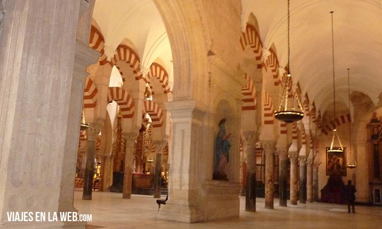 Baños Arabes Londres:La Mezquita Catedral de Córdoba, es la principal atracción de la